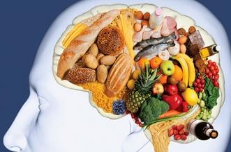 أفضل 8 أطعمة لـ تعزيز وظائف المخ للتركيز والمذاكرة