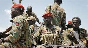 مذبحة في إثيوبيا والميليشيا والشرطة يقتلان أكثر من 600 شخص