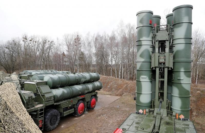 أمريكا تحذر تركيا من عواقب تفعيل إس-400 الروسية