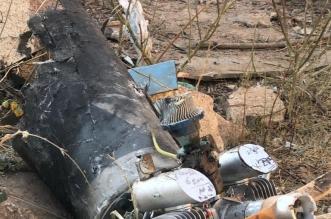 إصابة مواطن وتضرر 5 منازل إثر سقوط شظايا مسيرة حوثية في سراة عبيدة - المواطن