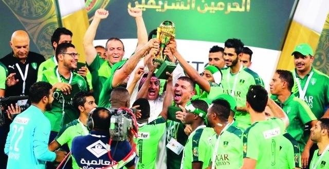 صورة سجل أبطال كأس الملك.. الأهلي يتصدر بـ13 لقبًا