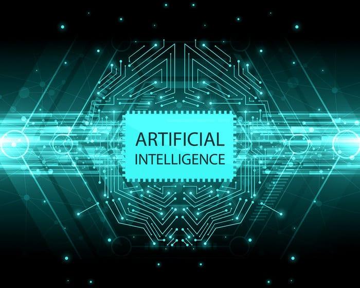 الشرق الأوسط مركز الذكاء الاصطناعي قريبًا