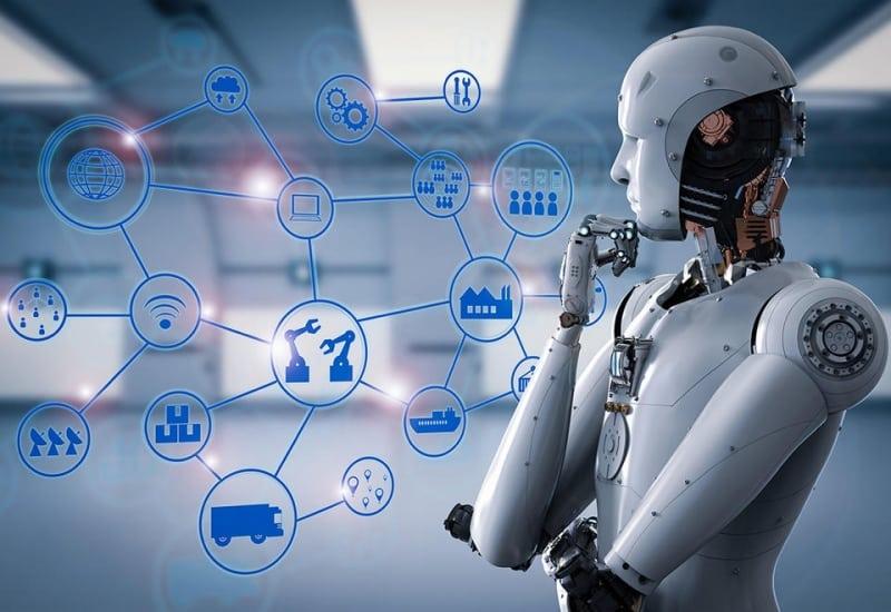 الشرق الأوسط مركز الذكاء الاصطناعي قريبًا (1)