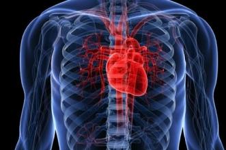 تشخيص الألم في وسط القفص الصدري
