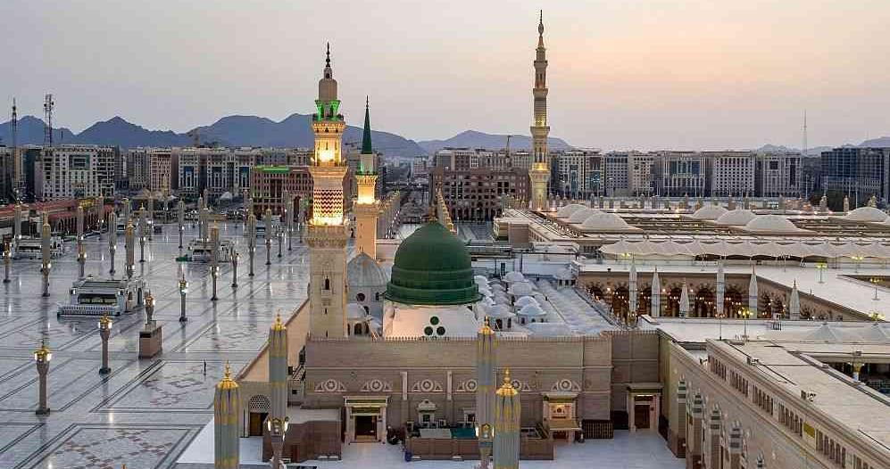 صحة المدينة: على هذه الفئات تأجيل زيارة المسجد النبوي