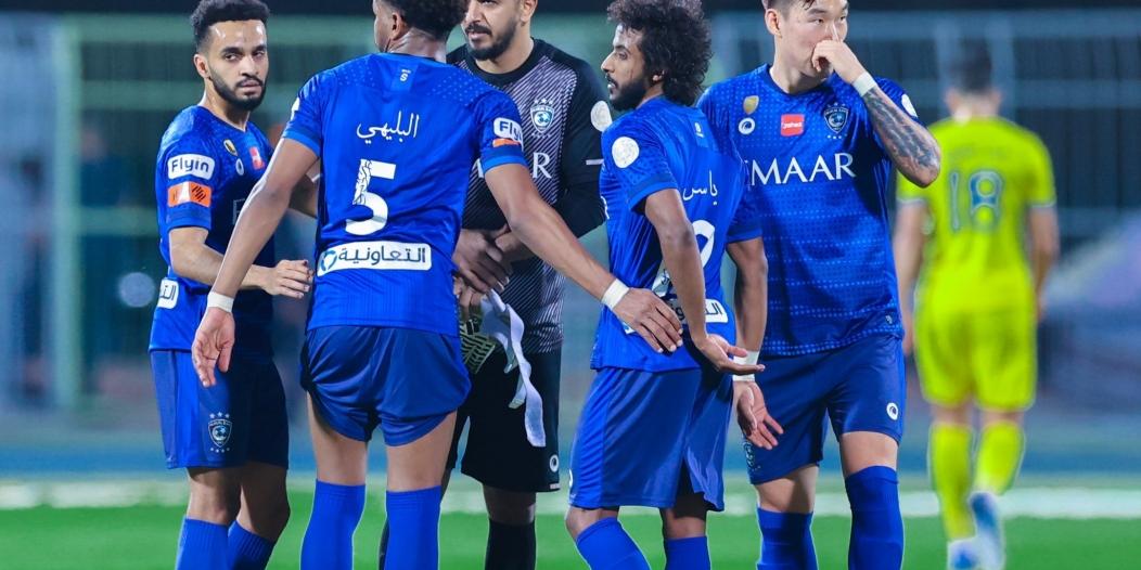 تعرف على حكام مباريات الدوري السعودي اليوم