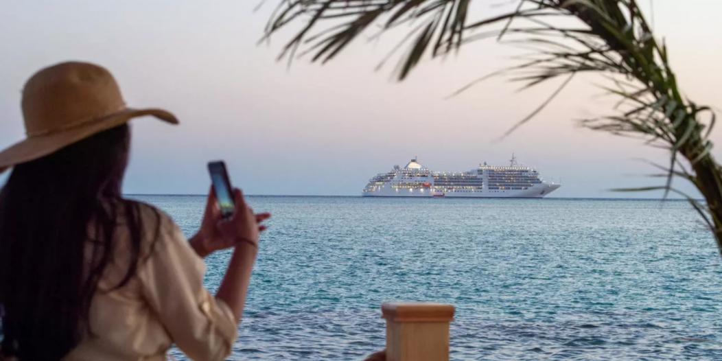 الوكالة الفرنسية عن رحلات الكروز: تعرض مشاهد ساحرة وطموحات اقتصادية