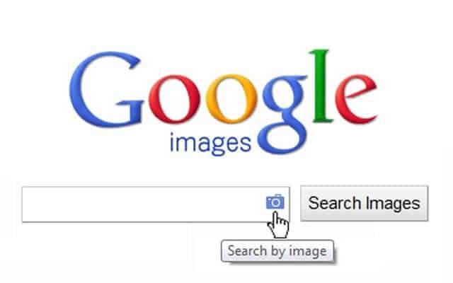 برنامج البحث عن الصور المتشابهة في الانترنت