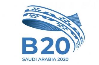 انعقاد قمة مجموعة الأعمال B20 يأتي في وقت مهم