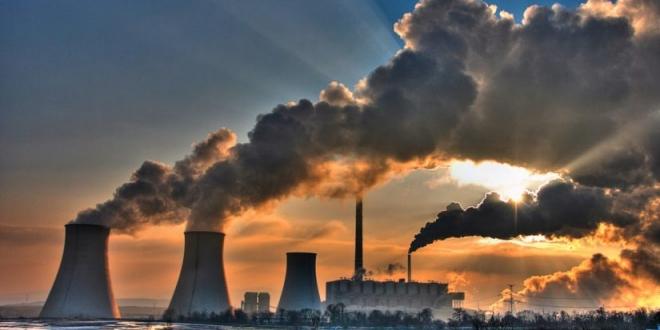 موضوع عن تلوث البيئة قصير