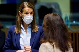 إصابة وزيرة خارجية بلجيكا بفيروس كورونا - المواطن