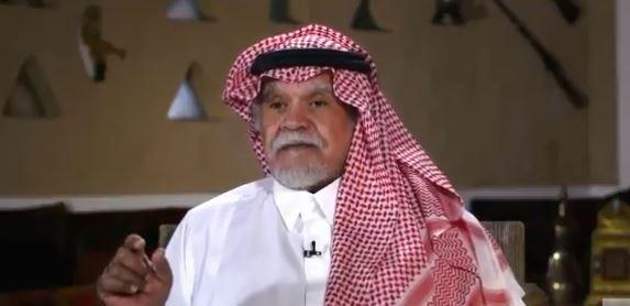 فيديو.. بندر بن سلطان : قضية فلسطين عادلة لكن محاميها فاشلون