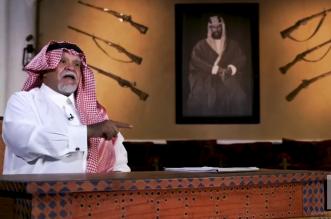 بندر بن سلطان: الشيب اللي جاني بسبب الفرص المهدرة من القيادات الفلسطينية - المواطن