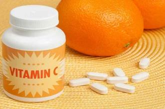 فوائد فيتامين سي فوار للحامل