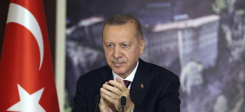 تقرير صادم النفقات الرئاسية لأردوغان زادت 550% في 4 أعوام