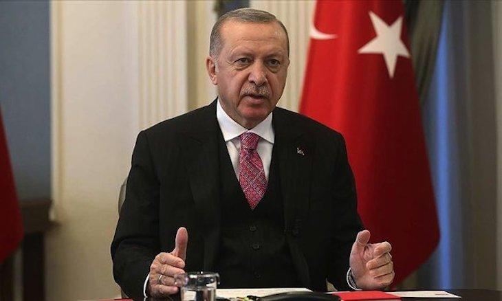 تقرير صادم: نفقات أردوغان الرئاسية زادت 550% في 4 أعوام