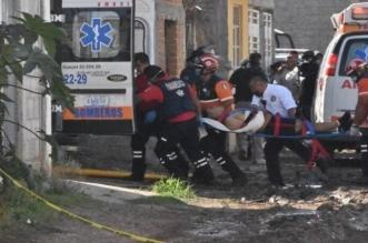 العثور على 12 جثة داخل شاحنتين في المكسيك - المواطن