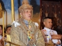 جعل كلبه الأليف قائدًا لسلاح الجو.. أبرز أسباب التمرد على ملك تايلاند