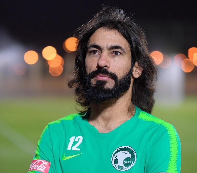 الذايدي: حسين عبدالغني منقذ مشروع النصر قبل الانهيار