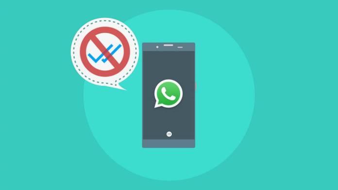 حيلة بسيطة لقراءة حالات WhatsApp دون علم الآخرين