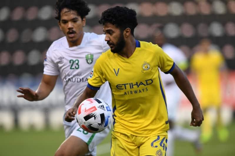 خالد الغنام: نستهدف الفوز والتأهل إلى النهائي