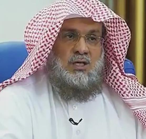 خالد اللحيدان صاحب المسيرة القضائية الحافلة رئيسًا للمحكمة العليا