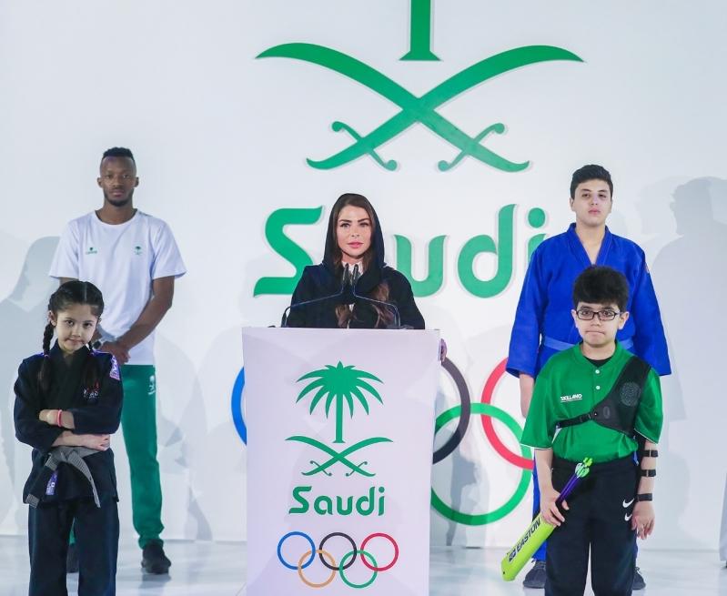 البطلة الأولمبية دلما ملحس