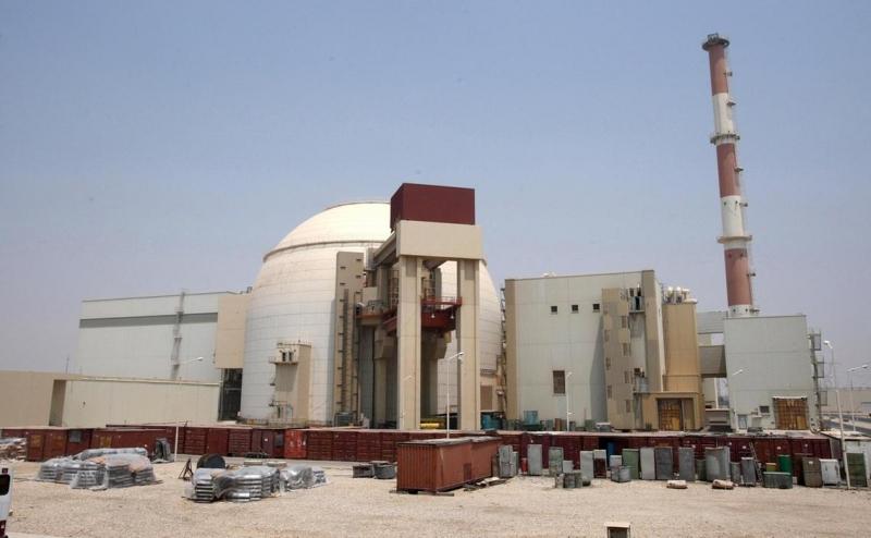 شركة أمريكية تكشف بناء إيران لمنشأة نووية جديدة