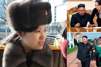 صحيفة بريطانية تكشف المعارك بين نساء زعيم كوريا الشمالية