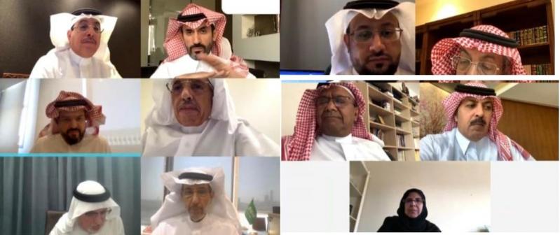 مالية الشورى تناقش تقريري عقارات الدولة ومركز تنمية الإيراداتغير النفطية