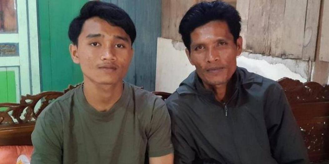 عاد إلى أسرته بعد 12 عامًا من اختطافه بمساعدة جوجل