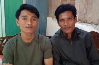 عاد إلى أسرته بعد 12 عامًا من اختطافه بمساعدة جوجل - المواطن