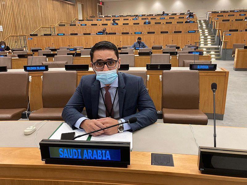 السعودية أمام الأمم المتحدة: لا سقف لطموحنا وقصص النجاح تبدأ برؤية