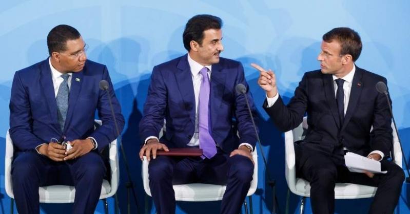 قطر وتركيا في خدمة تنظيم الإخوان الإرهابي تحت ستار العمل الخيري