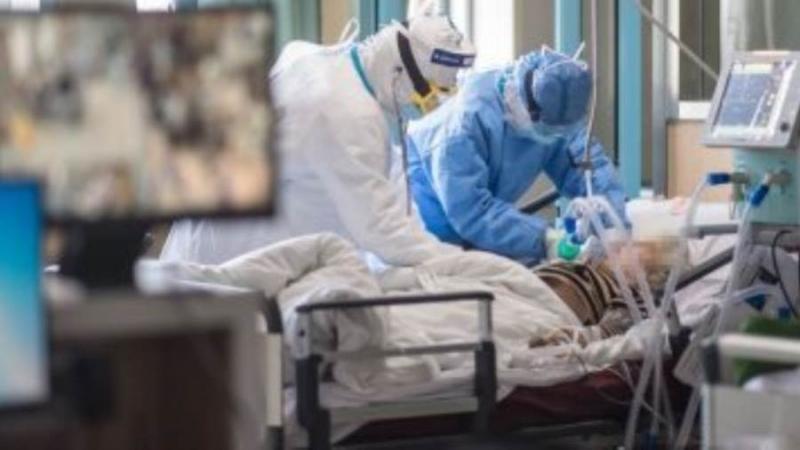 الهند تسجل قفزة غير مسبوقة في إصابات كورونا