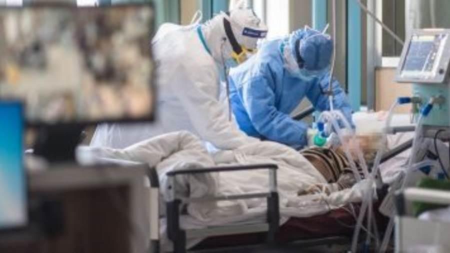 تحذير جديد من الصحة العالمية بشأن المخالطين