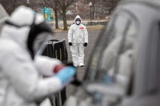 الأرجنتين تتجاوز حاجز المليون إصابة بفيروس كورونا - المواطن