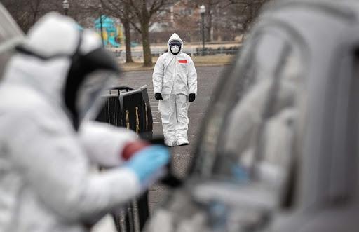 الأرجنتين تتجاوز حاجز المليون إصابة بفيروس كورونا