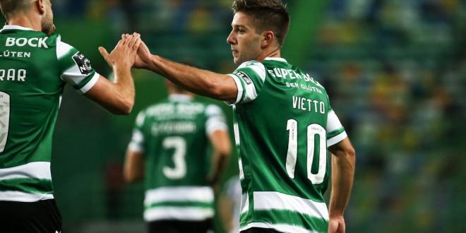 صورة لوسيانو فييتو.. 270 مباراة وساهم بـ102 هدف