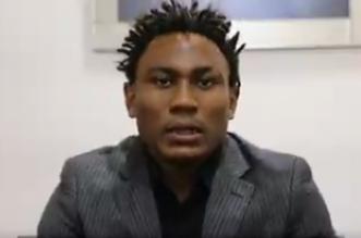 تاوامبا لاعب التعاون