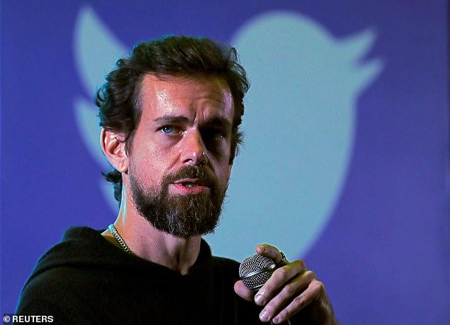 مؤسس تويتر يعتذر لترامب بعد تهديده بإلغاء الحماية