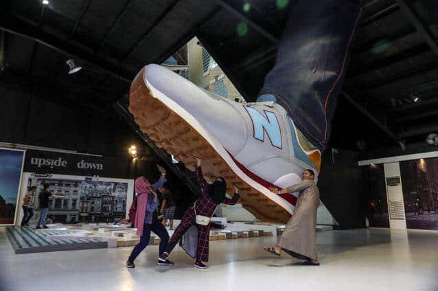 متحف بينانج الماليزي