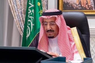 برئاسة الملك سلمان .. الوزراء يوافق على تعديل الترتيبات الخاصة بأولاد المواطنة من غير السعودي - المواطن