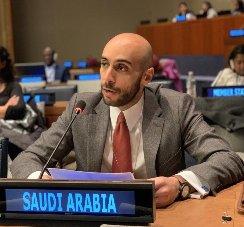 السعودية تستعرض خطة تمكين المرأة في سوق العمل أمام الأمم المتحدة