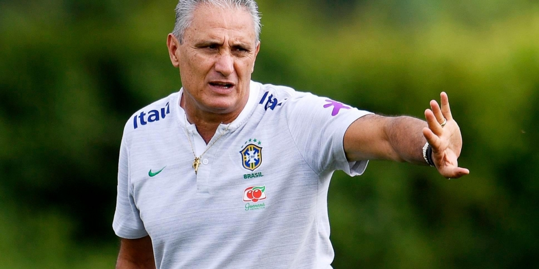 مدرب البرازيل يُعلق على القرارات التحكيمية المثيرة