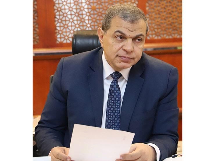 إقالة مسؤول بالحكومة المصرية بسبب منشور على مواقع التواصل