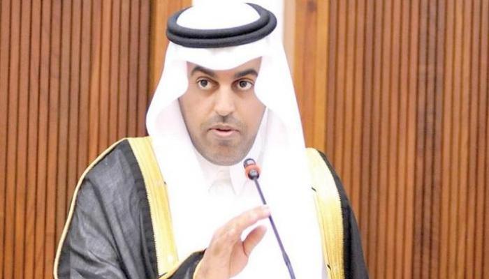 السلمي يشكر الملك سلمان وولي العهد على تعيينه نائبًا لرئيس مجلس الشورى