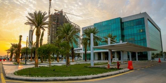 صورة مؤسسة الملك عبدالله العالمية للأعمال الإنسانية تعيد تشكيل إدارتها