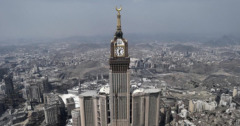 القبض على مقيم و3 مخالفين سطوا على منازل في مكة المكرمة