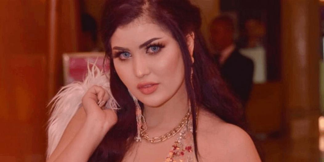 ملكة جمال المغرب في مصب نيران المصريات
